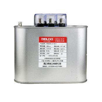 德力西电气 其他低压电器;BSMJS0.45 5-3