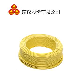 京仪 BV6平方单股铜芯家用电线 100米