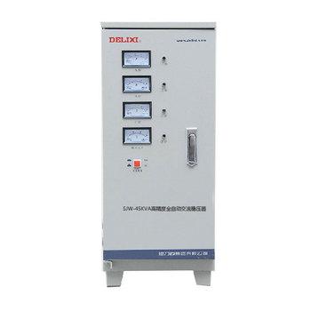 德力西电气 稳压电源;SJW 45K(三相)