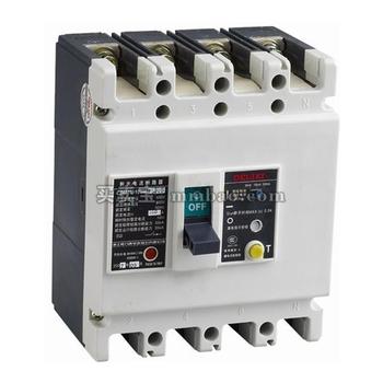 德力西电气 塑壳漏电保护;CDM1L-100M/4320A 25A 100-300-500MA