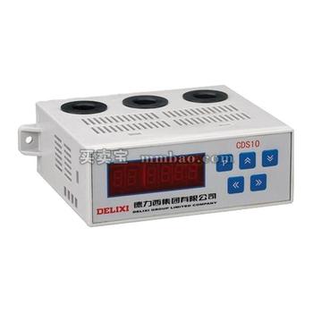 德力西电气 电动机管理系统;CDS10-M 150A 380V