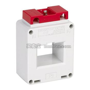 德力西电气 电流互感器;LMK3(SDH)-0.66 50/5 穿心3匝Ф30 0.5级