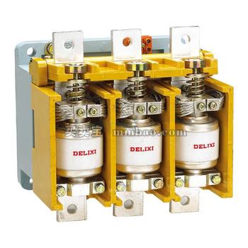 德力西电气 交流接触器;CKJ5-600 36V