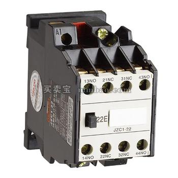 德力西电气 中间继电器;JZC1-62/Z 50HZ 110V