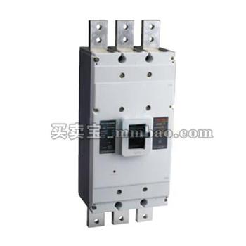 德力西电气 塑壳断路器;CDM1-1250/3300 1250A