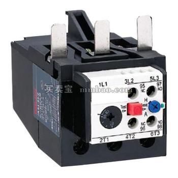 德力西 过载继电器;JRS2-32/Z 12.5-20A