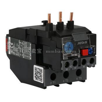德力西 过载继电器;JRS1DS-93/Z 30-40A