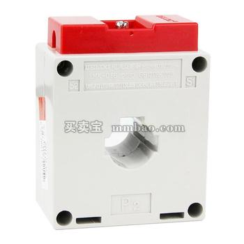 德力西 电流互感器;LMK-0.66 10/5 穿心15匝 Ф30 0.2级
