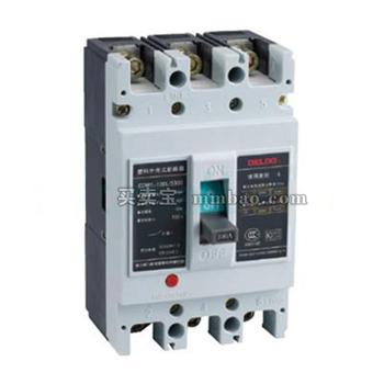德力西 塑壳配电保护;CDM1-100M/3300 100A