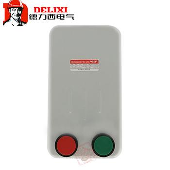 德力西电气 电磁启动器;CDS2s-32B/25A 380V