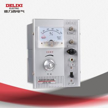 德力西电气 电磁调速电动机控制器;JD1A-40