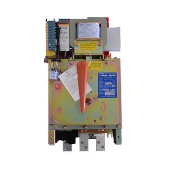 正泰断路器 DW15-630 热电磁式电动