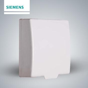 西門子悅動白系列插座防水盒