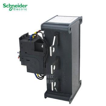施耐德热继电器LRD483C