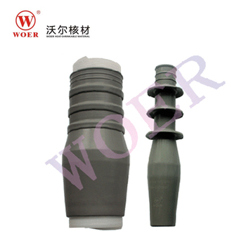 沃尔核材单芯户内冷缩终端26/35KV-1*185