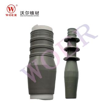 沃尔核材单芯户外冷缩终端26/35KV-1*185