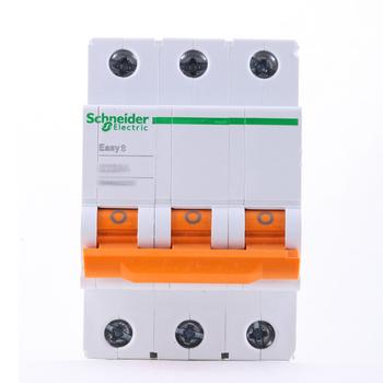 施耐德 Easy 9 漏电保护;EA9RN-C25/2P 30MA   EA9RN2C2530C