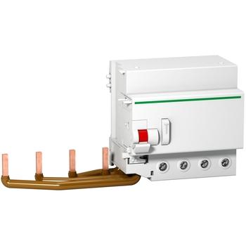 施耐德 Acti 9 漏电保护;VIGIC120-125A/4P 30MA (A9)  A9N18569