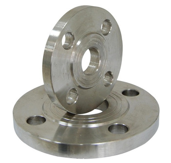 带颈平焊法兰 316LSO150 -16RF