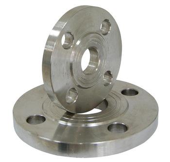 带颈平焊法兰 316LSO200 -16RF