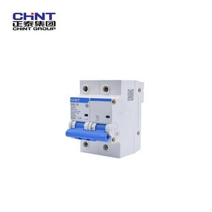 正泰 微型断路器;NXB-125 2P D100