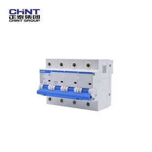 正泰 微型断路器;NXB-40 1P+N C40 4.5kA