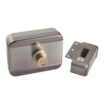 宏泰 (HONGTAI)防水電機鎖(雙鎖頭帶信息反饋帶防水)DJ02ST雙干簧管