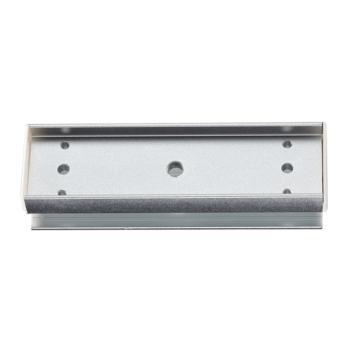 意林 MBK-350U U型玻璃门磁力锁专用支架