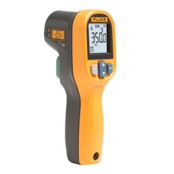 福禄克FLUKE测温仪 红外测温仪 MT4MAX+ 距离与光点尺寸比