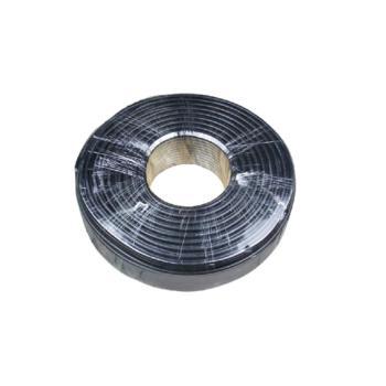 爱谱华顿(AIPU)WDZCN-RYS 2*1.0 两芯低烟无卤阻燃C级耐火电缆 黑色 200米/卷