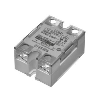 欧姆龙(OMRON)固态继电器G3NB-220B-1