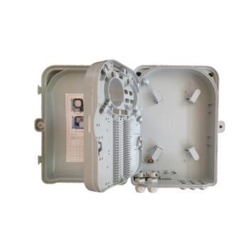 光沃 (G)  FTTH24芯 室内外光缆分纤箱 光纤分线箱