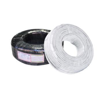 洪乐 RVV5*1.5 白色 200米五芯软电线