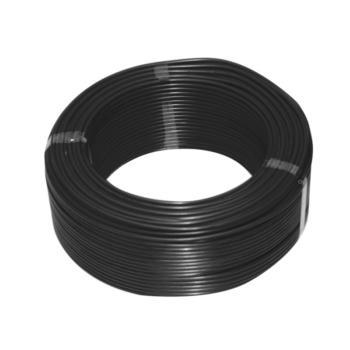 爱谱华顿(AIPU)BVR16 固定布电线 黑色 100米/卷