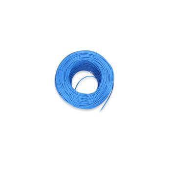泛达(Panduit)超五类4对UTP网线 蓝色 305米/箱 NUC5C04BU-C