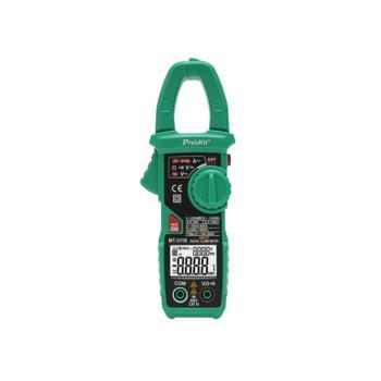 宝工(ProsKit)智能数显钳形电流表数字万用表 MT-3110-C