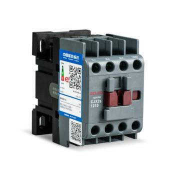 德力西(DELIXI) 交流接触器 CJX2s-1210 220V/230V 50Hz