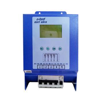 易龙(elord)单级电源防雷箱(单相) EPPB1-80S