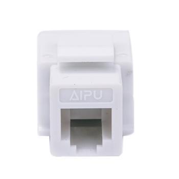 爱谱华顿(AIPU)AP-3-03D 四芯电话模块