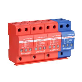 創璽(CMOS)三相電源防雷器 CP100B/4