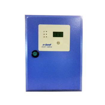 易龍(elord)復合式電源防雷箱 EPPB2-65S (單相)