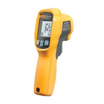 福禄克(FLUKE)测温仪/红外测温仪 F62MAX