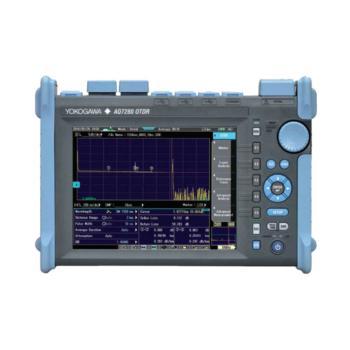 横河(YOKOGAWA)光纤时域反射仪OTDRAQ7282A(标准款)