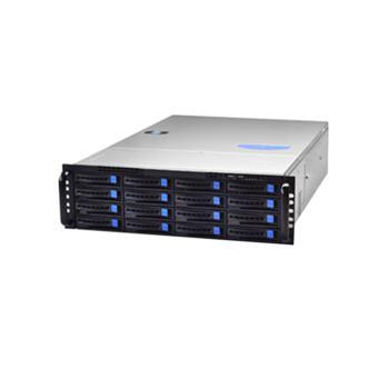 恒尔特(HrtStor)HrtStor J316R 16盘位存储扩展柜