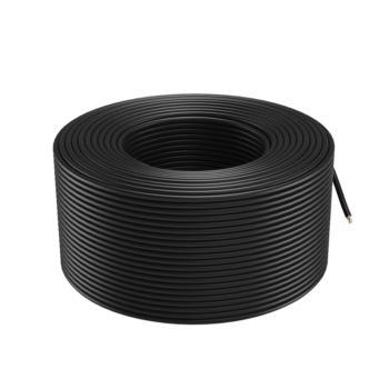 胜为(shengwei)超五类4对UTP非屏蔽室外网线 LCO-5305 305米/箱 黑色