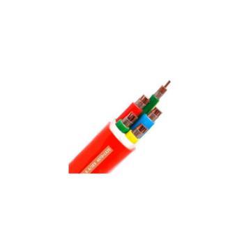 正晟 BBTRZ(G-BBTRZ) 4*4+1*2.5 矿物绝缘柔性耐火电缆0.6/1KV