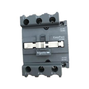 施耐德电气 EasyPact D3N 交流接触器 220VAC 3P65A3NO LC1N65M5N