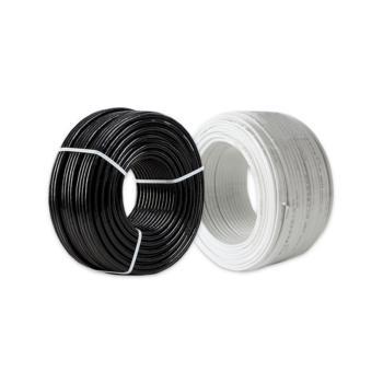摩恩(Morn)RVV 12*0.75 十二芯软电线 白色 200米/卷