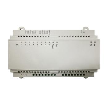 晉宇(Genru)照明開關控制器型號 LAC-0808