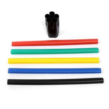 飞博 SY-1/3.3 150-240平方 0.6/1KV三芯热缩型电力电缆终端